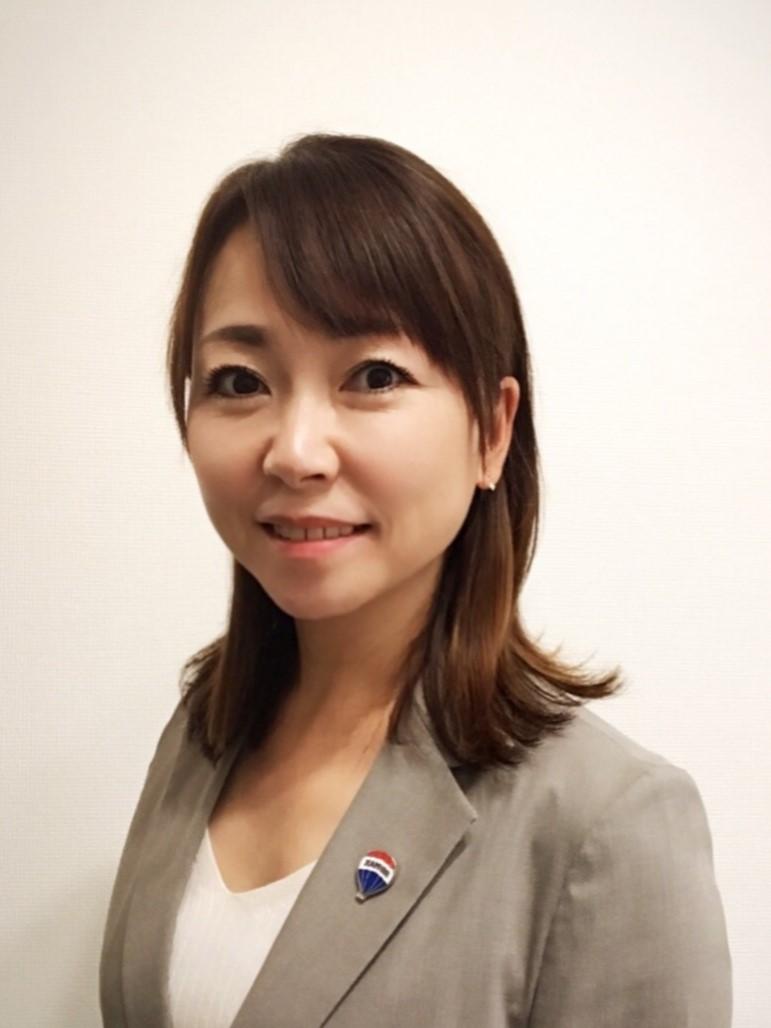 7月ご加盟の谷聡子(たにさとこ)エージェントをご紹介します。